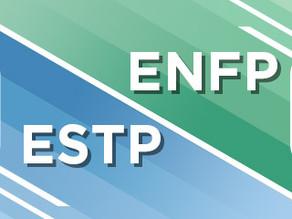 ESTP/ENFP Compatibility
