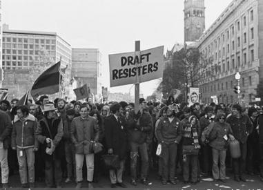 Ken Burns' film on Vietnam ignores power of the anti-war movement