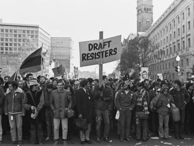 Ken Burns' film on Vietnam ignores power of the anti-war movement