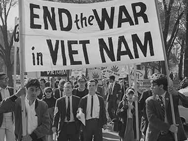 Give Peace a Chance - Critical Review of Burns/Novick Vietnam War Series