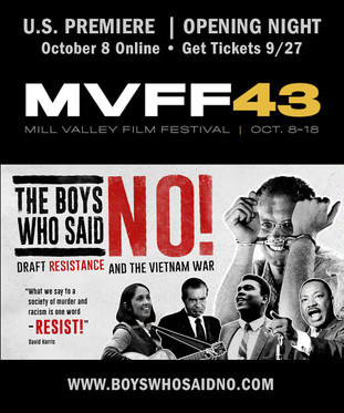 The US Premiere - October 8! Get Tickets Now for Online Viewing Nationwide.