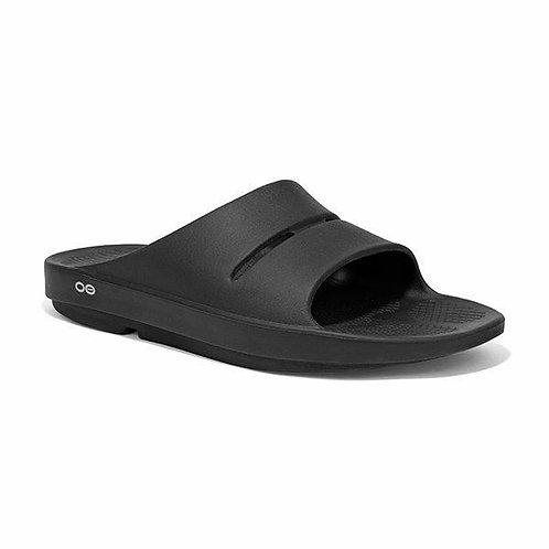 OOahh Slide Sandal Black