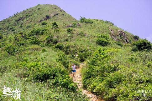 禾徑山 Wo Keng Shan