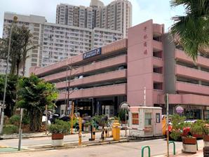 SP3 (18.6km): 景林商場 King Lam Shopping Centre