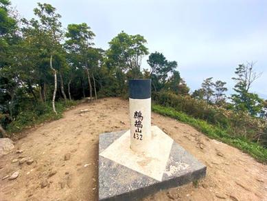 CP1(2.4km): 鷓鴣山 Razor Hill