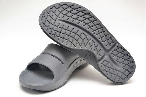 OOahh Slide Sandal Grey