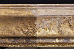 Rama w stylu Ludwik XIV
