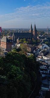 Kleve Duitsland vakantie