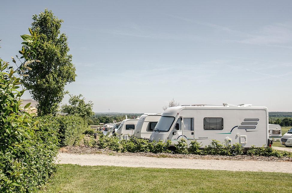 Camping Groesbeek kamperen