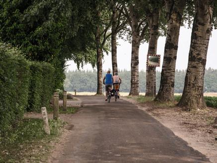 De mooiste wandel- en fietsroutes!