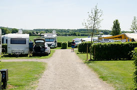Camping Groesbeek