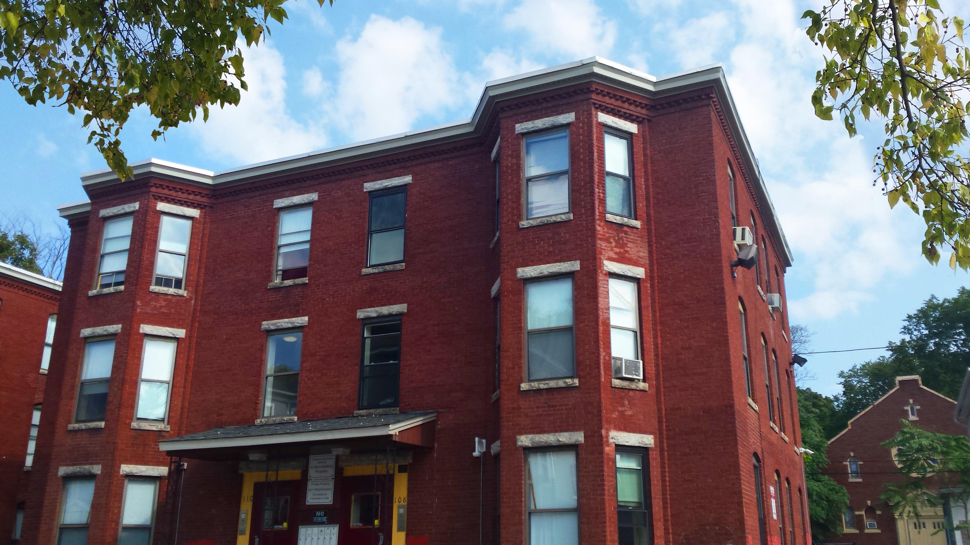 Piedmont Brightside Apartments