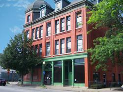 Dawson Building