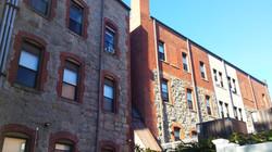 Hudner Building