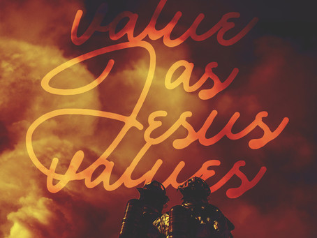 Value as Christ Values