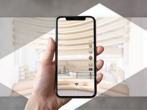 AR for Architectural design 03