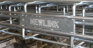 Newlink Cable Tray