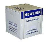 Coaxial Cable Box