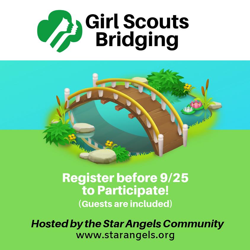 Star Angels Community Bridging Ceremony