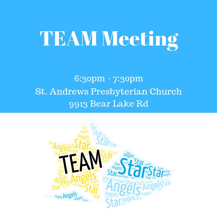 TEAM Meeting - November
