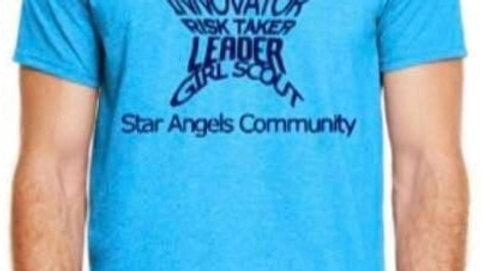 Star Angels Community T-Shirt - 2019