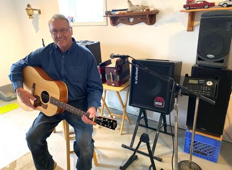 Music Row: featuring Paul Taverner