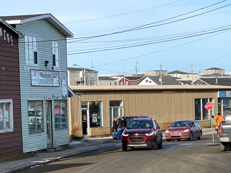 Port aux Basques council notes: January 2021