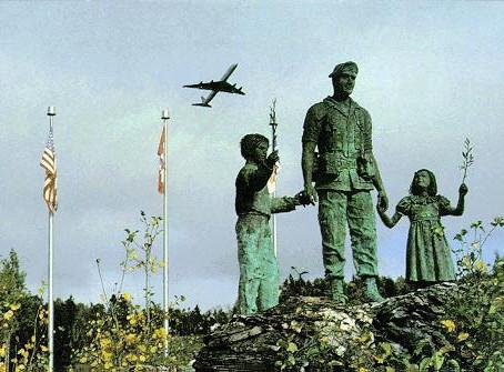 Silent witness: the crash of Arrow Air Flight 1285