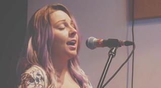 Music Row featuring Kacie Callahan