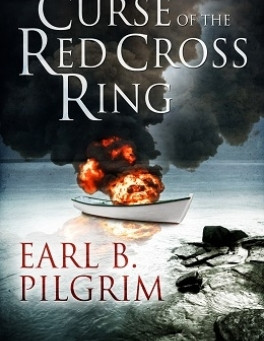 ON THE BOOKSHELF: Curse of the Red Cross Ring