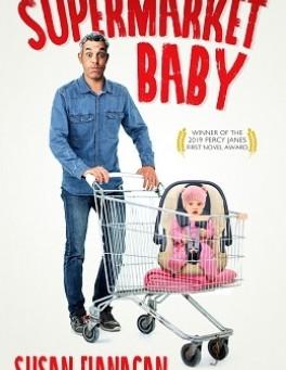 ON THE BOOKSHELF: Supermarket Baby