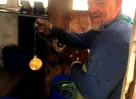 PAB fishers land unusual catch