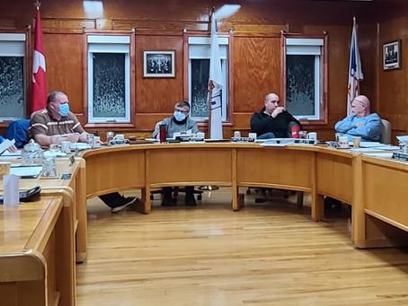 Port aux Basques council discusses lights, rats