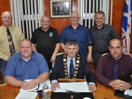 Port aux Basques council recap
