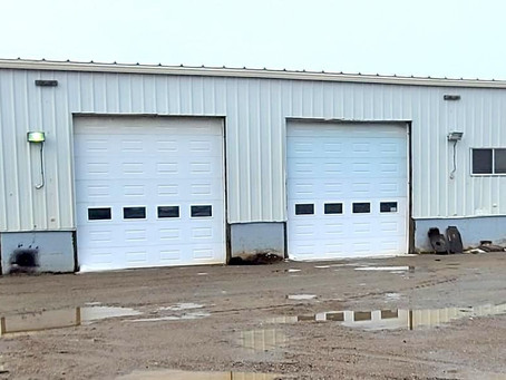 Old depot gets new study