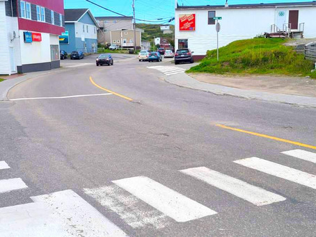 Port aux Basques council tackles traffic troubles and more