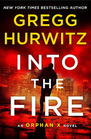 On the bookshelf: Into the Fire