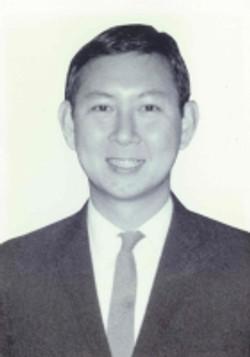 Arthur Choa