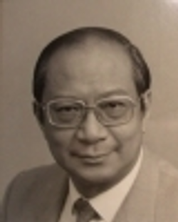 Benjamin Wong, JP