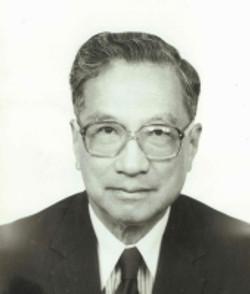 J S Lee, OBE, JP