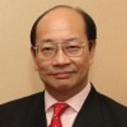 John W H Chan