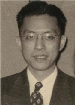 Francis J Chen