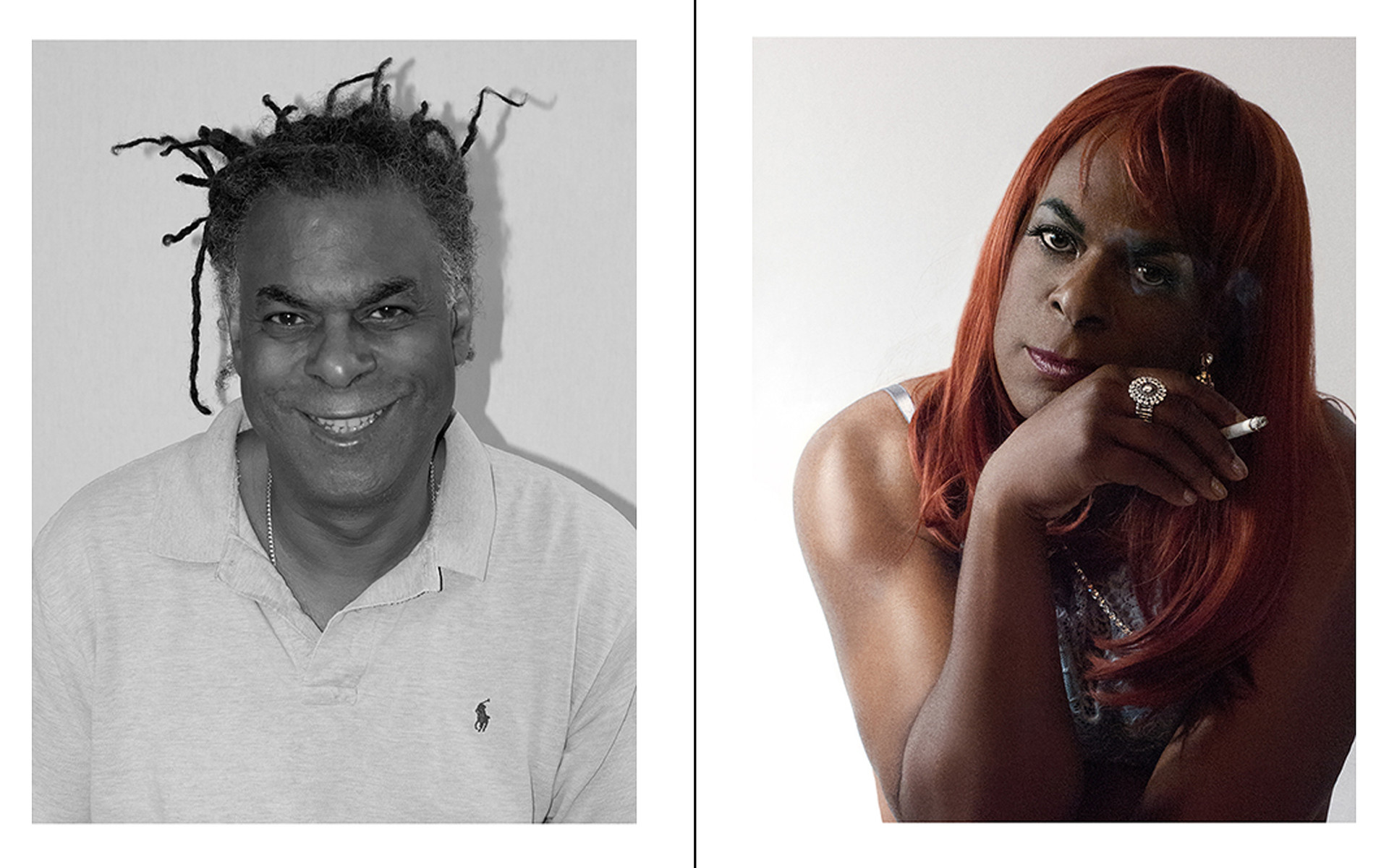 Male to Female Before and After Makeover