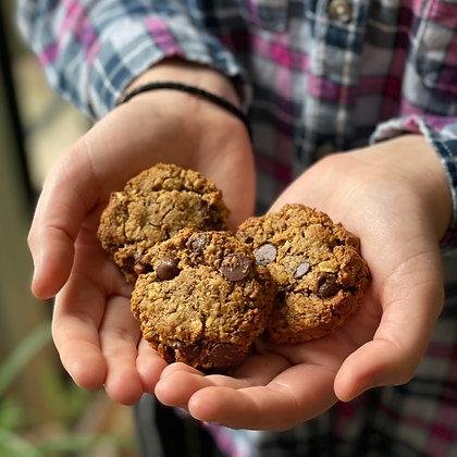 happy trail cookies