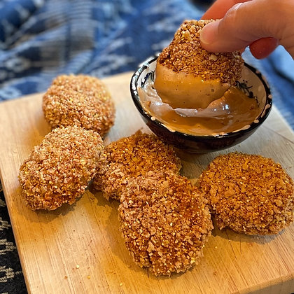 chickie nuggets