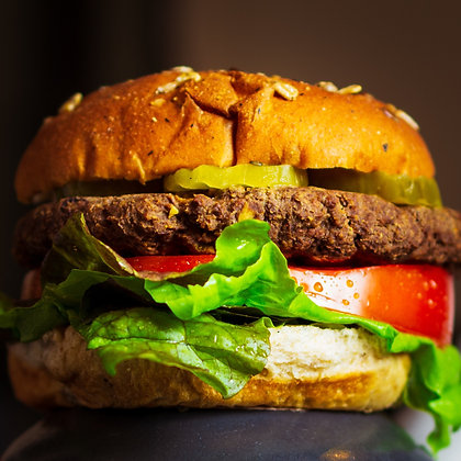 wholy burgers