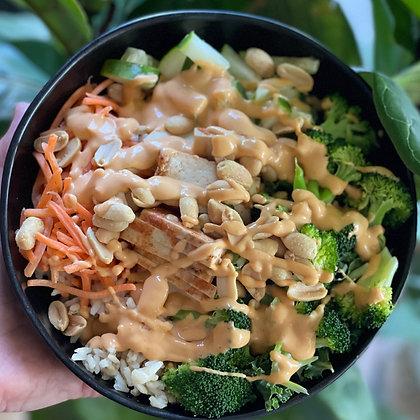 crunch bowl