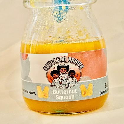 butternut squash puree baby food