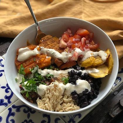 havana bowl