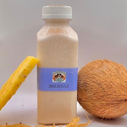 jamaican delight sea moss smoothie
